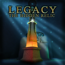 Icon for Legacy 3 - The Hidden Relic