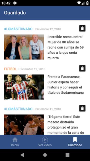 Noticias Caracol screenshot 6