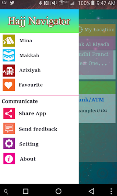About: Hajj Navigator Maps - Smart Hajj & Umrah Guide (Google Play