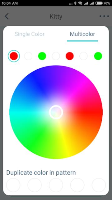 WiFi D-lights screenshot 6