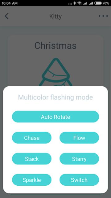 WiFi D-lights screenshot 7