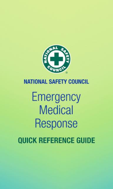 EMR Guide screenshot 1