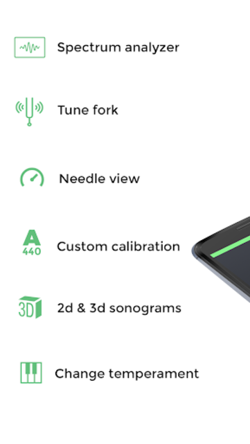 n-Track Tuner Pro screenshot 2