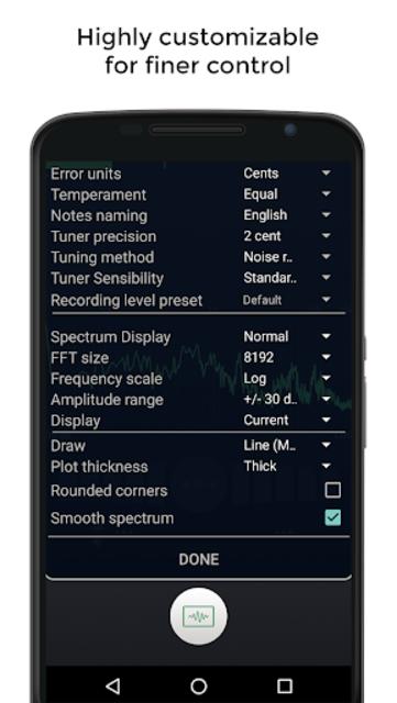 n-Track Tuner Pro screenshot 6