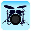 Icon for Drum set
