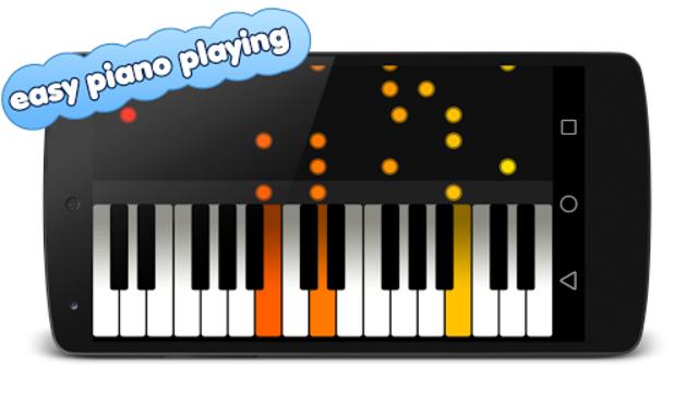 Mini Piano screenshot 2