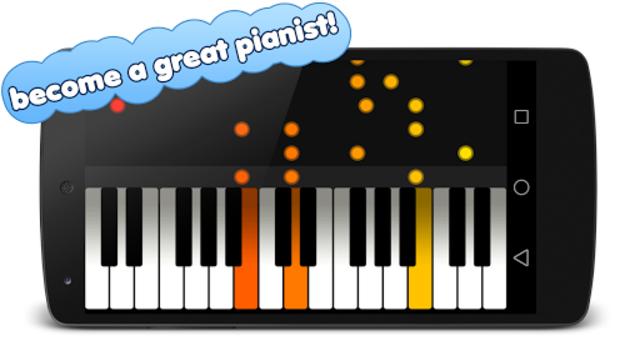 Mini Piano screenshot 5