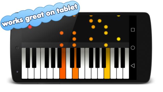 Mini Piano screenshot 6