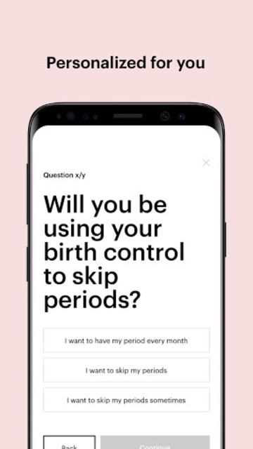 Nurx - Birth Control and PrEP screenshot 4