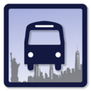 Icon for NYC Live Bus Tracker & Map