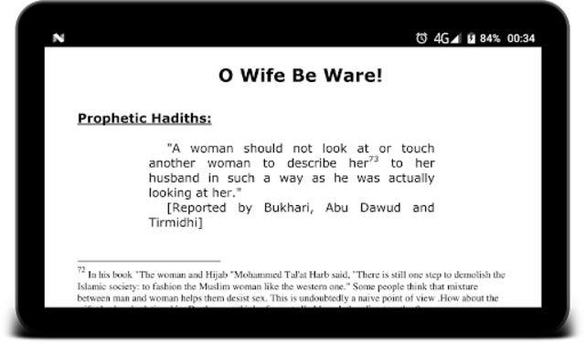 Husband & Wife happiness Guide screenshot 3