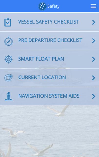 One Click Boating screenshot 3