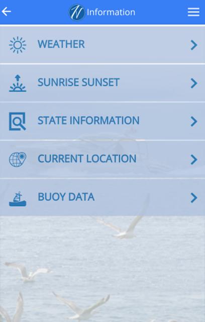 One Click Boating screenshot 4