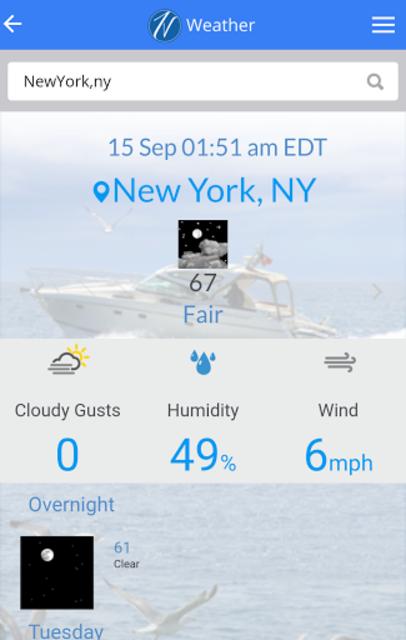 One Click Boating screenshot 5