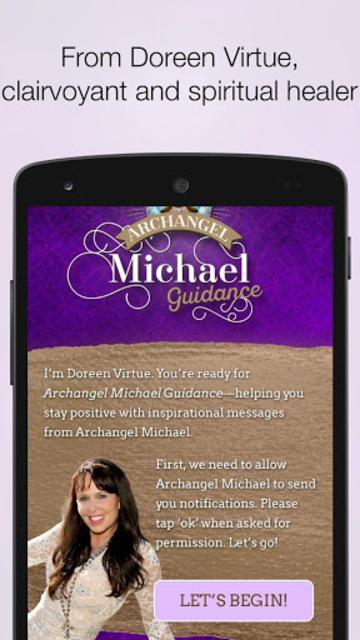 Archangel Michael Guidance screenshot 15