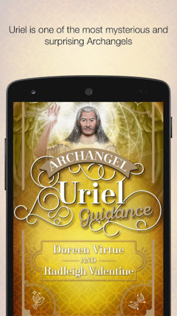 Archangel Uriel Guidance screenshot 1