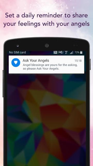 Ask Your Angels -Doreen Virtue screenshot 4