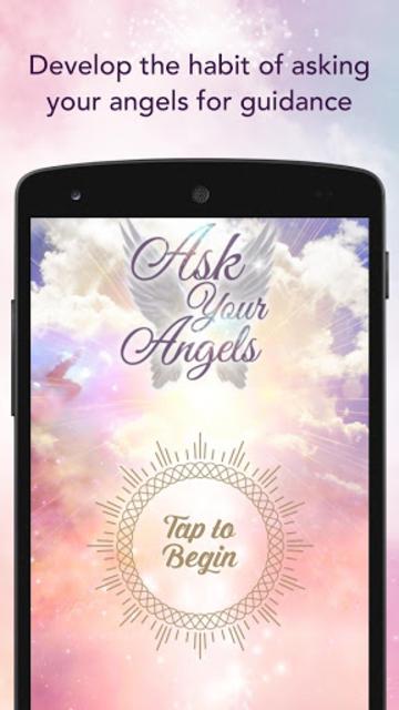 Ask Your Angels -Doreen Virtue screenshot 7