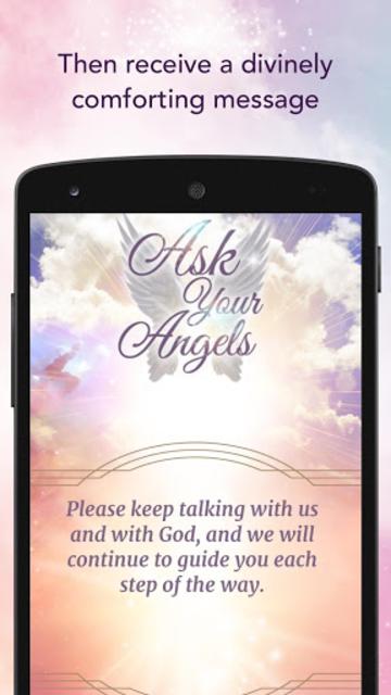 Ask Your Angels -Doreen Virtue screenshot 10