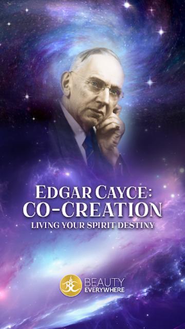 Edgar Cayce: Co-Creation screenshot 1