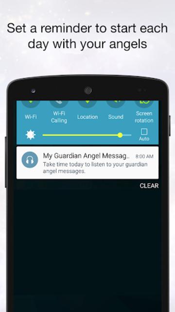 My Guardian Angel Messages - Doreen Virtue screenshot 5