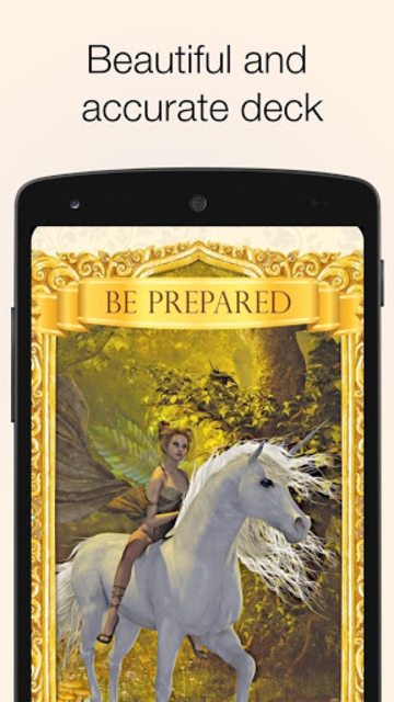 Ask the Unicorns Oracle Cards screenshot 4