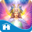 Icon for Angel Answers Oracle Cards