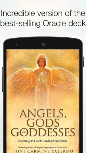 Angels, Gods and Goddesses - screenshot 1