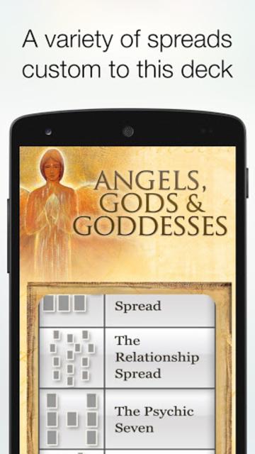 Angels, Gods and Goddesses - screenshot 5