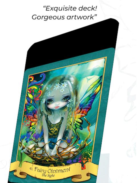 Faerytale Oracle - Lucy Cavendish screenshot 7