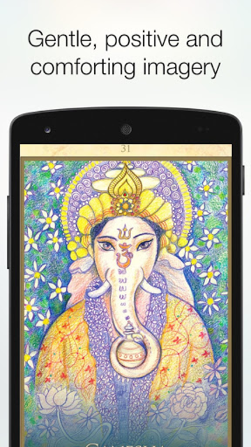 Gaia Oracle screenshot 3