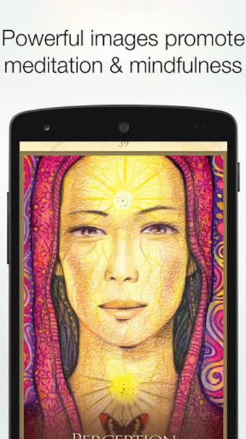 Gaia Oracle screenshot 4