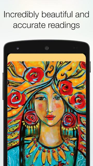 Mother Mary Oracle - Alana Fairchild Card Deck screenshot 1