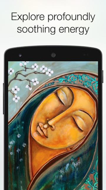 Mother Mary Oracle - Alana Fairchild Card Deck screenshot 4