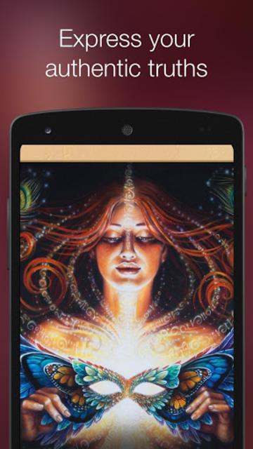 Sacred Rebels Oracle screenshot 4
