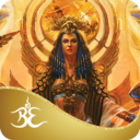 Icon for Isis Power of the Priestess Healing Meditations