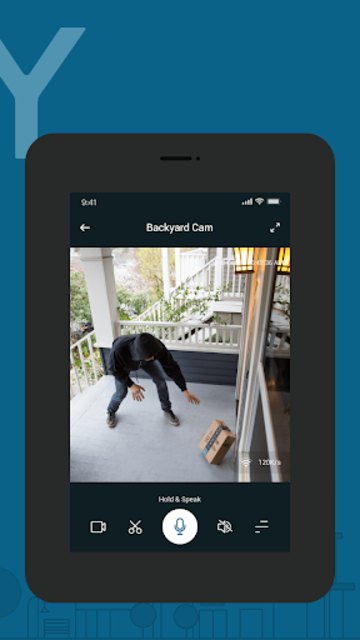 Eufy Security screenshot 9