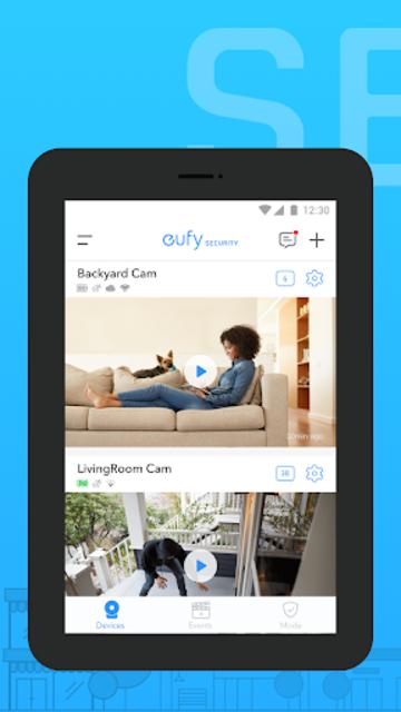 Eufy Security screenshot 11
