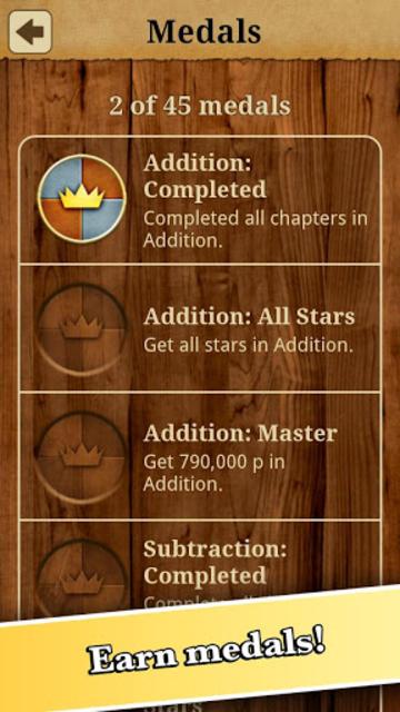King of Math screenshot 5