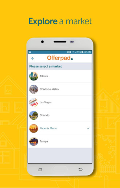 Offerpad: Search Houses for Sale Near You! screenshot 4