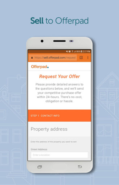 Offerpad: Search Houses for Sale Near You! screenshot 5