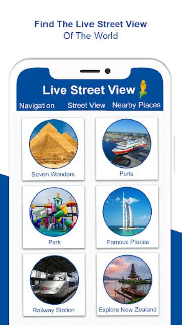 Offline Maps & Voice Navigation:GPS Route Finder screenshot 5