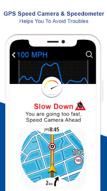 Offline Maps & Voice Navigation:GPS Route Finder screenshot 6