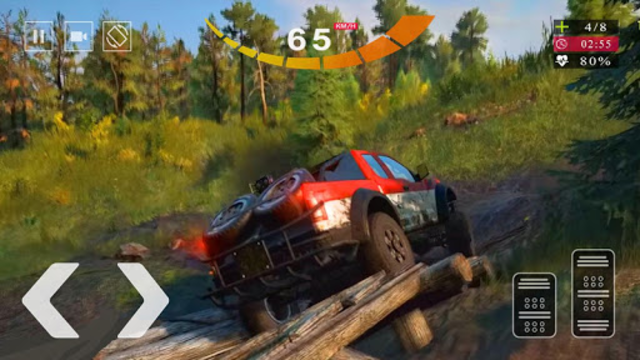 Pickup Truck 2020 - Raptor Truck 2020 screenshot 5