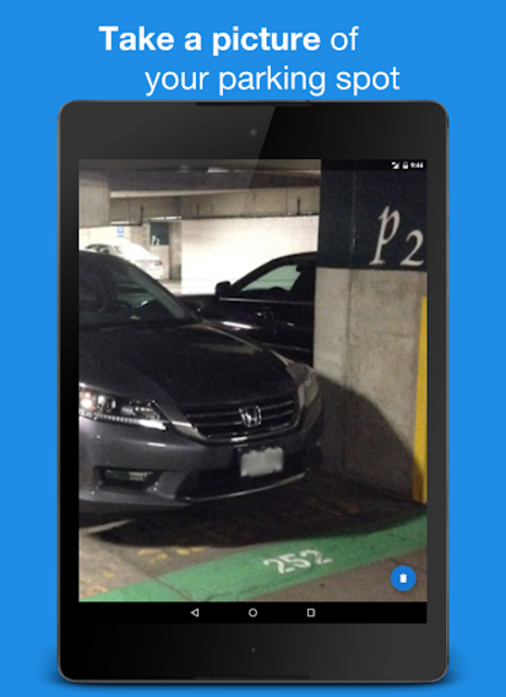 Find My Parked Car - Automatically Locate Car screenshot 9