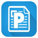 Elegant Notepad App with Tablet Support