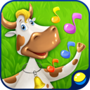 Icon for Animal Dance for Toddlers - Fun Educational Game