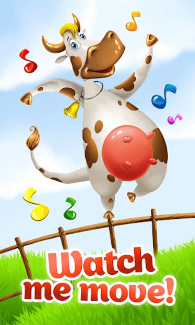 Animal Dance for Toddlers - Fun Educational Game screenshot 1