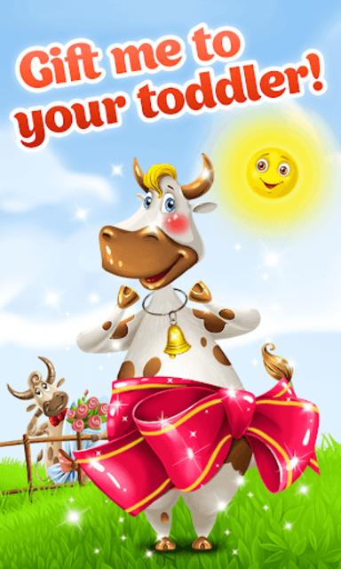 Animal Dance for Toddlers - Fun Educational Game screenshot 8