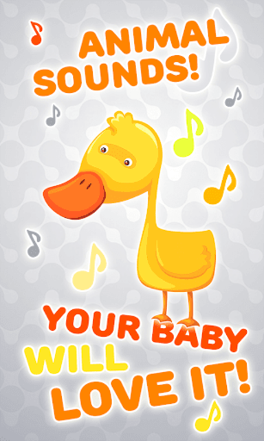 Baby Phone for Kids - Learning Numbers and Animals screenshot 12
